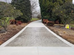 Raleigh-Stamped-Concrete-Dr